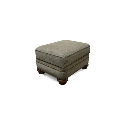 V5Q7N Ottoman with Nails
