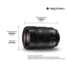 S-R24105 Full Frame