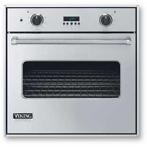 "Cotton White 30"" Single Electric Premiere Oven - VESO (30"" Single Electric Premiere Oven)"