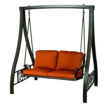 Grand Tuscany A-Frame Swing