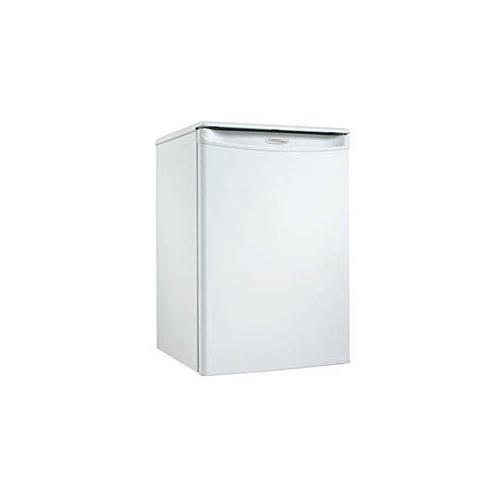 Product Image - Danby Designer 2.5 cu. ft. Compact Refrigerator