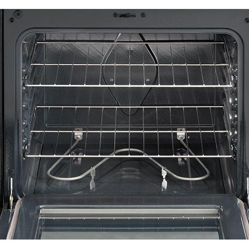 Frigidaire - Frigidaire 30'' Freestanding Electric Range