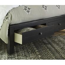 Noorbrook King/california King Storage Footboard