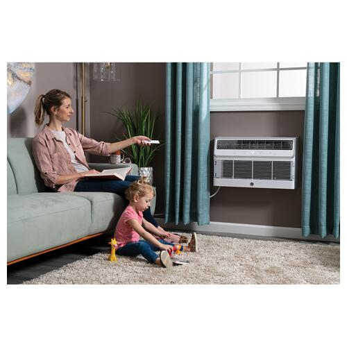 GE Appliances - GE® 115 Volt Built-In Cool-Only Room Air Conditioner