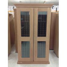 Sonoma LUX - 700-Model Wine Cabinet - Overstock