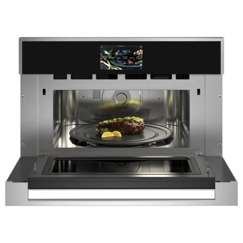 """Monogram - Monogram 30"""" Smart Five in One Wall Oven with 240V Advantium® Technology"""