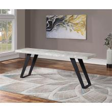 See Details - Counter Height Dining Bench
