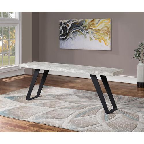 Coast To Coast Imports - Counter Height Dining Bench