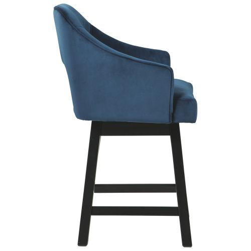 Signature Design By Ashley - Tallenger Counter Height Bar Stool