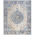 Barclay - BCL1003 Cream Rug Product Image