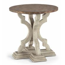 See Details - Estate Lamp Table
