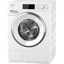See Details - WXF 660 WCS TDos - W1 Front-loading washing machine with TwinDos and Miele@home for smart laundry care and maximum convenience.