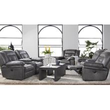 8900 Double Rcl Sofa