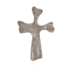 Boxed Comforting Cross