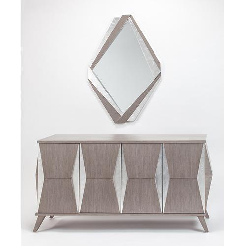 """Artmax - Mirror 34x50"""""""