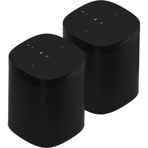 Black- Two Room Set