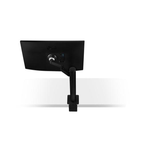 27'' QHD Ergo IPS Monitor with USB Type-C™