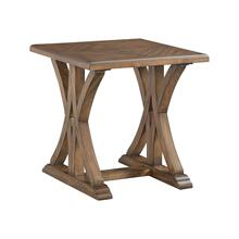 7019 End Table