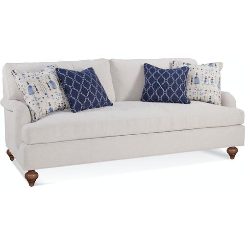 Braxton Culler Inc - Courtney Bench Seat Sofa