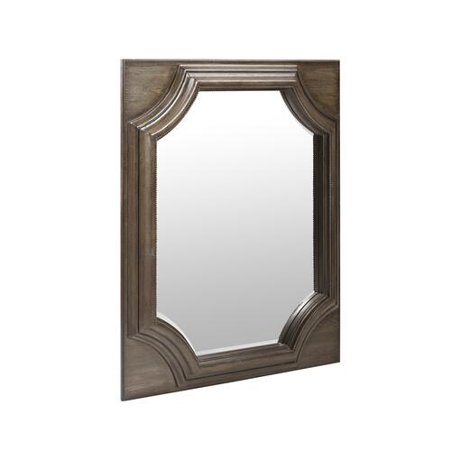 Vintage Salvage Searles Mirror