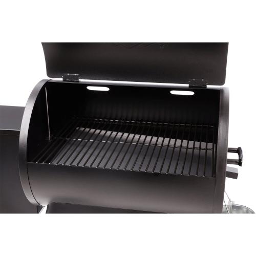 Product Image - Bronson 20 Pellet Grill - Black