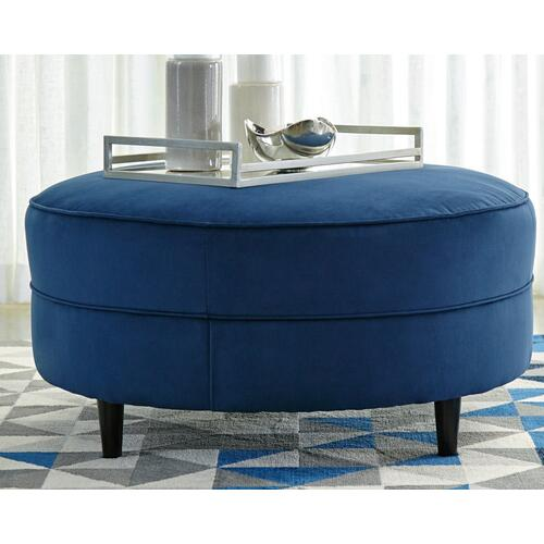 Signature Design By Ashley - Enderlin Oversized Accent Ottoman