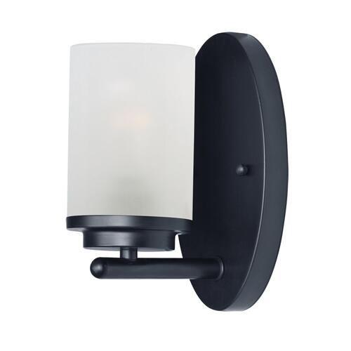 Corona 1-Light Wall Sconce
