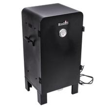 See Details - Analog Electric Smoker Analog Electric Smoker