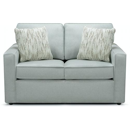 9X06 Norris Loveseat