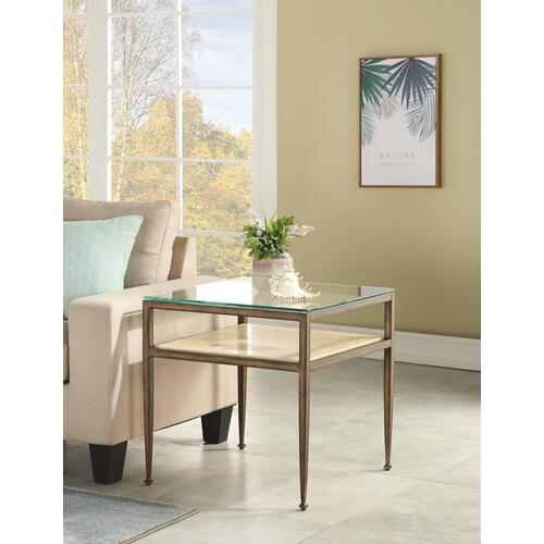 Venice Lamp Table