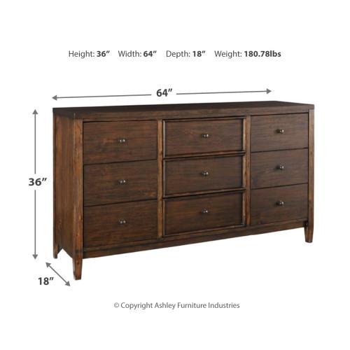 Kisper Dresser