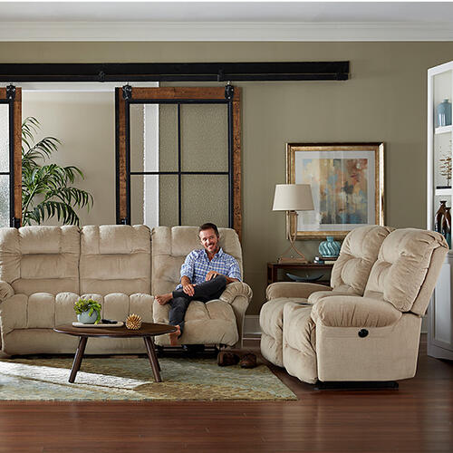 SEGER LOVESEAT Power Reclining Loveseat