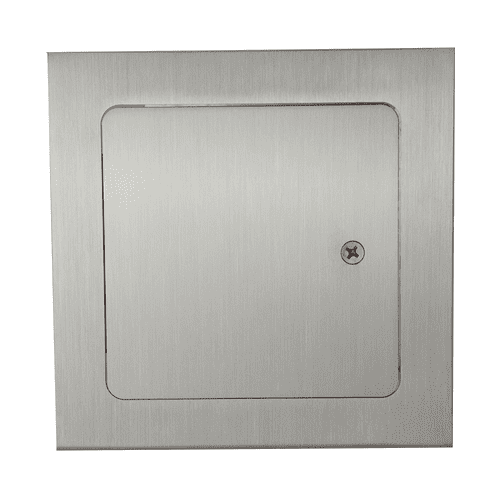 "RCS 8x8"" RECESSED ACCESS PANEL"