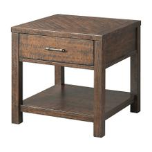 See Details - Jax End table