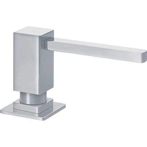 Franke - Soap dispenser Centinox Stainless Steel