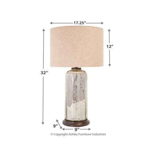 Sharlie Table Lamp