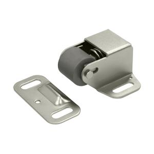 Deltana - Roller Catch Surface Mounted - Brushed Nickel