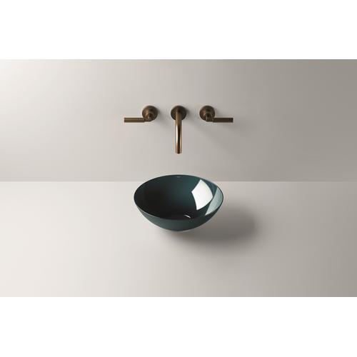 Dish basin, SB.Aqua300, deep indigo