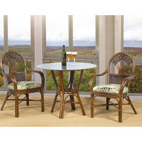Tradewinds Dining Arm Chair