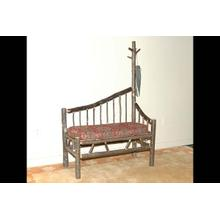 JP 21 Coat Rack Bench