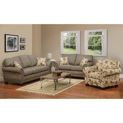 Sofa By Fancy - 1683