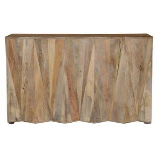 See Details - Prism Bar Cabinet