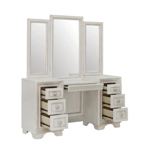 Pulaski Furniture - Camila Vanity