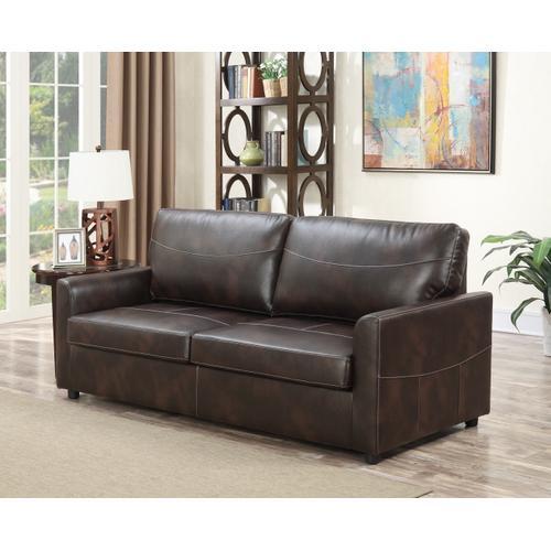 Emerald Home Furnishings - Queen Sleeper Sofa