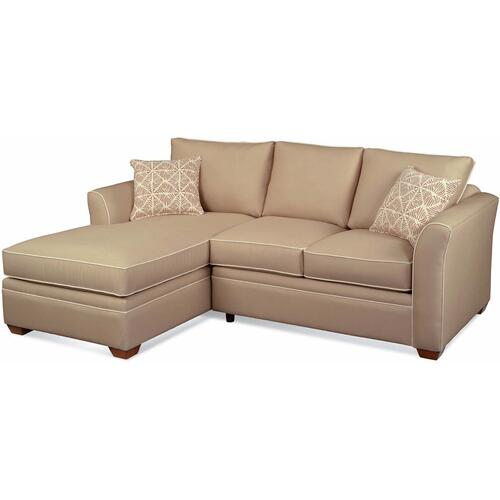 Braxton Culler Inc - Bridgeport Chaise Sectional