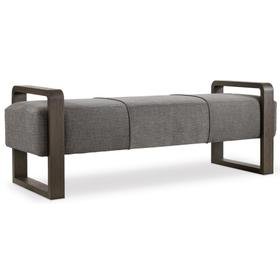Curata Upholstered Bench