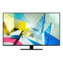 """50"""" 2020 Q80T 4K Smart QLED TV"""
