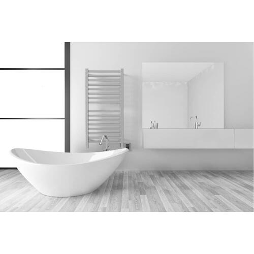 The Quadro Q2042 - Polished Stainless