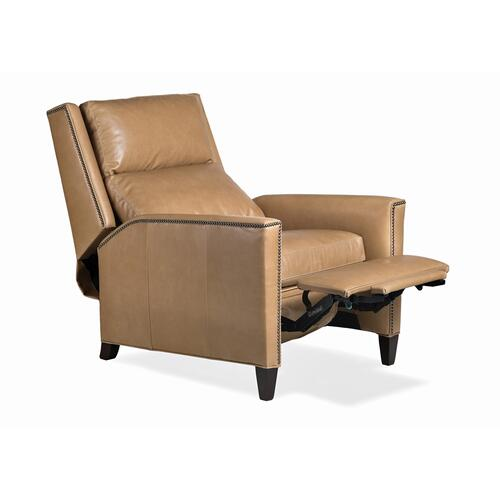 Agnes High Back Power Recliner