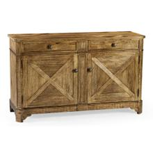 Medium Driftwood Sideboard